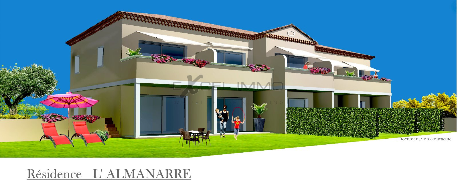 Annonce appartement 3 pieces hy res vente for Garage automobile hyeres